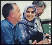"""""""Dalia Mogahed"""